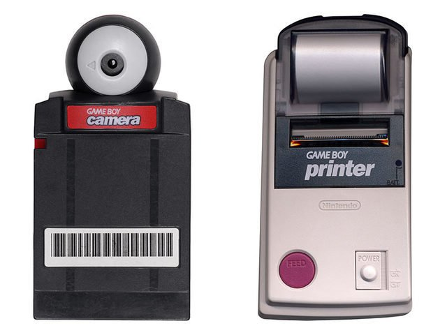 Instant Camera using Raspberry Pi and Thermal Printer - Robu