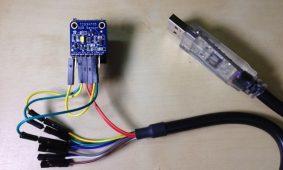 Automatic Monitor Color Temperature Adjustment