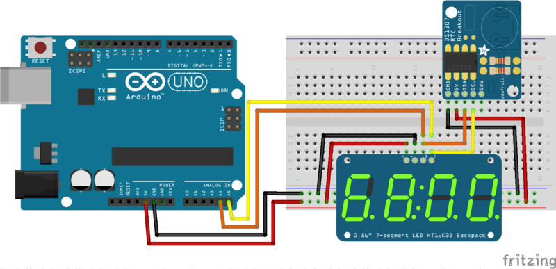 Arduino GPS Clock - Robu in | Indian Online Store | RC Hobby