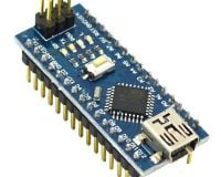 Arduino Nano Board R3 with CH340 Chip with USB Cable