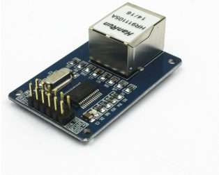 ENC28J60 Ethernet Module(12 Pin Package SSOP )