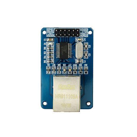 ENC28J60 Ethernet Module(12 Pin Package: SSOP)