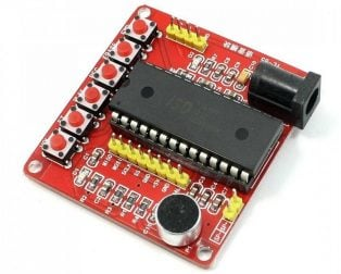 ISD1760 Recording Playback Module