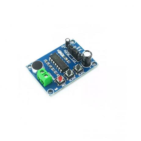ISD1820 Sound Voice Board Recording Module