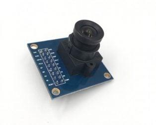 OV7670 640x480 VGA CMOS Camera