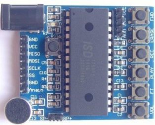 isd1760-voice-recording-playback-module-with-on-board-microphone