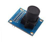 OV7670 640x480 VGA CMOS Camera Image Sensor Module