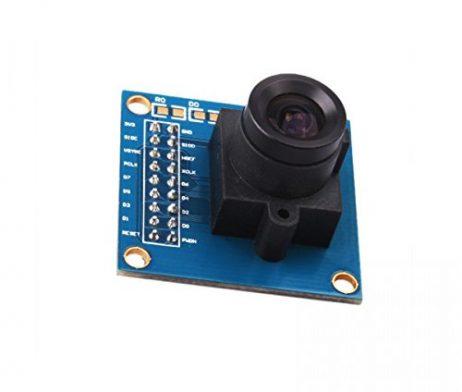 OV7670 640x480 VGA CMOS Camera Image Sensor ModuleOV7670 640x480 VGA CMOS Camera Image Sensor Module