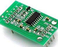HX711 Weighing Sensor Dual-Channel 24 Bit Precision A/D weight Pressure Sensor