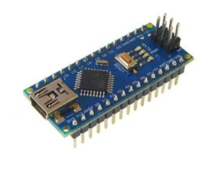 Arduino CH340 Soldered Nano Board R3 Chip