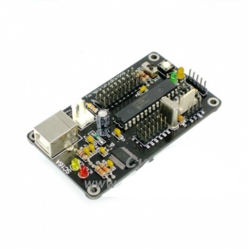 SC16A 16 Channel Servo Controller