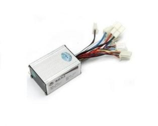 Motor Controller 24V for MY1020 500W