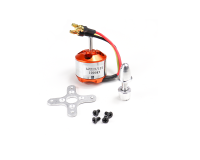 A2212 10T 13T 1400KV Brushless Motor for Drone (Soldered Connector) -ROBU