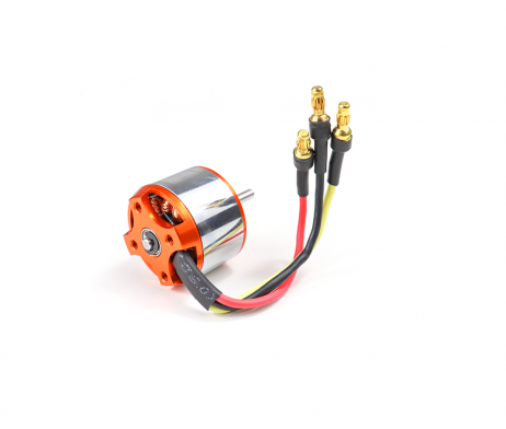 A2212 10T 13T 1400KV Brushless Motor for Drone (Soldered Connector)- ROBU