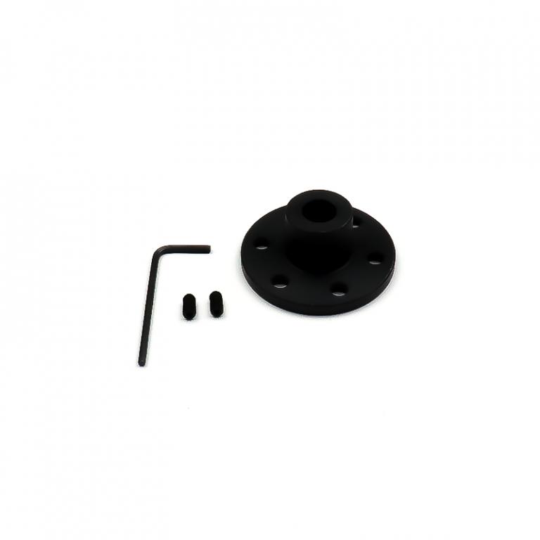 EasyMech ID-10mm Motor Coupling Hub (Small)