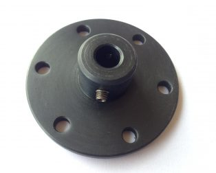 EasyMech ID-6mm Motor Coupling Hub (Small)
