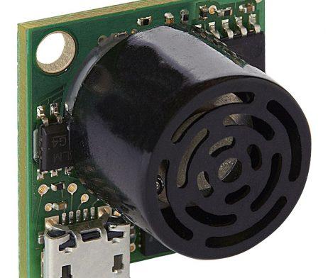 MAXBOTIX MB1414 USB-ProxSonar-EZ1 Ultrasonic Sensor