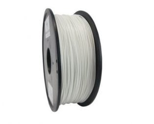 WANHAO White PLA 1.75 mm 1 KG Filament for 3D printer – Premium Quality