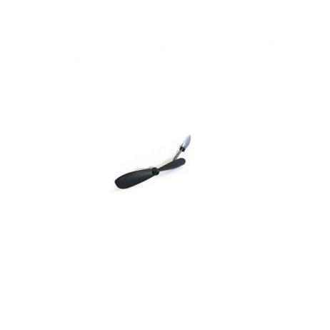DC 3.7V 7mm x 20mm Magnetic Micro Coreless Motor + Propeller 48000RPM