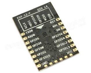 ESP-12F ESP8266 Wifi Wireless IoT Board Module