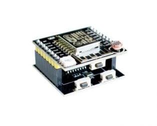 ESP8266/ ESP-12F Module/ Serial WIFI Witty Cloud Development Board+ MINI nodeMCU