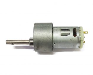 Johnson-Geared-Motor--Grade-A-Quality---ROBU