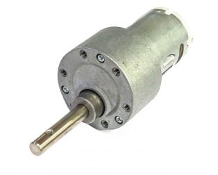 Johnson-Geared-Motor---Grade-A-Quality---ROBU.IN