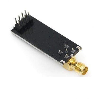 2.4GHz NRF24L01+PA+LNA SMA Wireless Transceiver Antenna