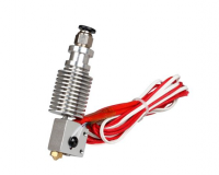 3D Pinter Aluminium Assembled Extruder J-Head Hotend RepRap MakerBot
