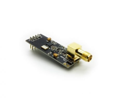 2.4GHz NRF24L01+PA+LNA SMA Wireless Transceiver Antenna