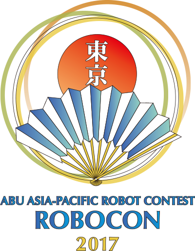 ABU Robocon 2017 TOKYO Theme