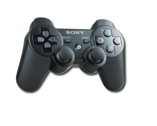 PS3 Wireless Controller DualShock 3 (Original)