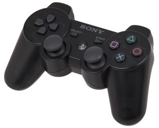 PS3 Wireless Controller DualShock 3 (Original)