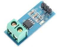 5A range Current Sensor Module ACS712