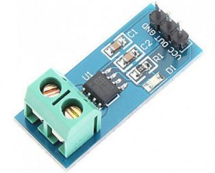 5A range Current Sensor Module ACS712