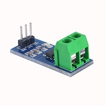 5A range Current Sensor Module