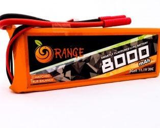 8000-3s-30c-orange-lipo