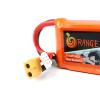 Orange 5200mAh 3S 40C/80C Lithium polymer battery Pack (LiPo)