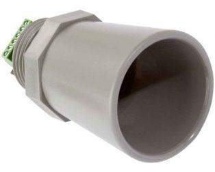 Maxbotix MB7460 4-20HR-MaxSonar-WR Ultrasonic Sensor - ROBU.IN