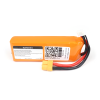 Orange 2200mAh 3S 30C/60C Lithium polymer battery Pack (LiPo)