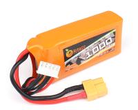 Orange 1000mAh 4S 30C/60C Lithium polymer battery Pack (LiPo)