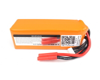 Orange 4200mAh 6S 35C/70C Lithium polymer battery Pack (LiPo)