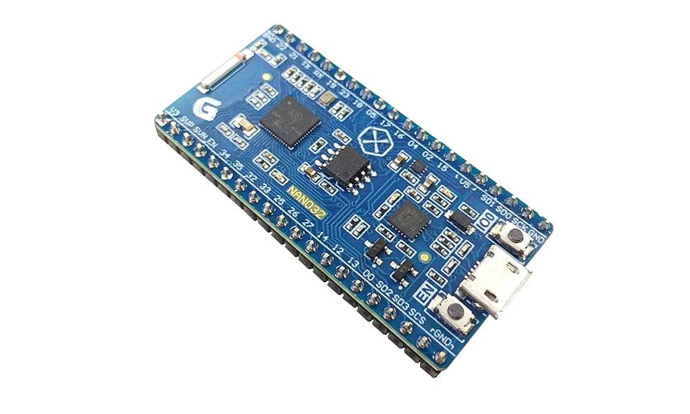 NANO32 ESP32 IoT Development Board - Robu in | Indian Online Store | RC  Hobby | Robotics