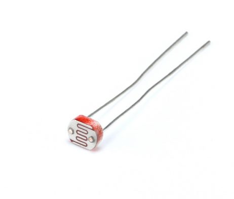 LDR 5mm Light Dependent Resistor PhotoResistor (10Pcs)