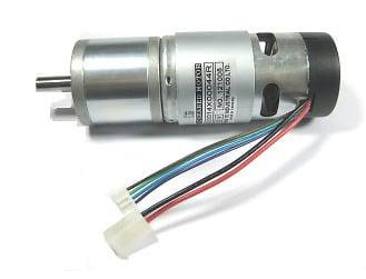 PLANETARY DC GEARED MOTOR 60 RPM 67N.CM 12V IG32E-100K