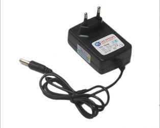 SMPS Power Adaptor - 12V/1A (Power supply)