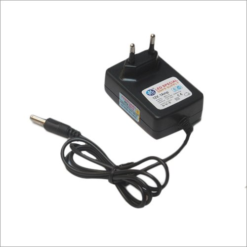 SMPS Power Adaptor - 12V/1A (Power supply) - Robu.in | Indian Online ...