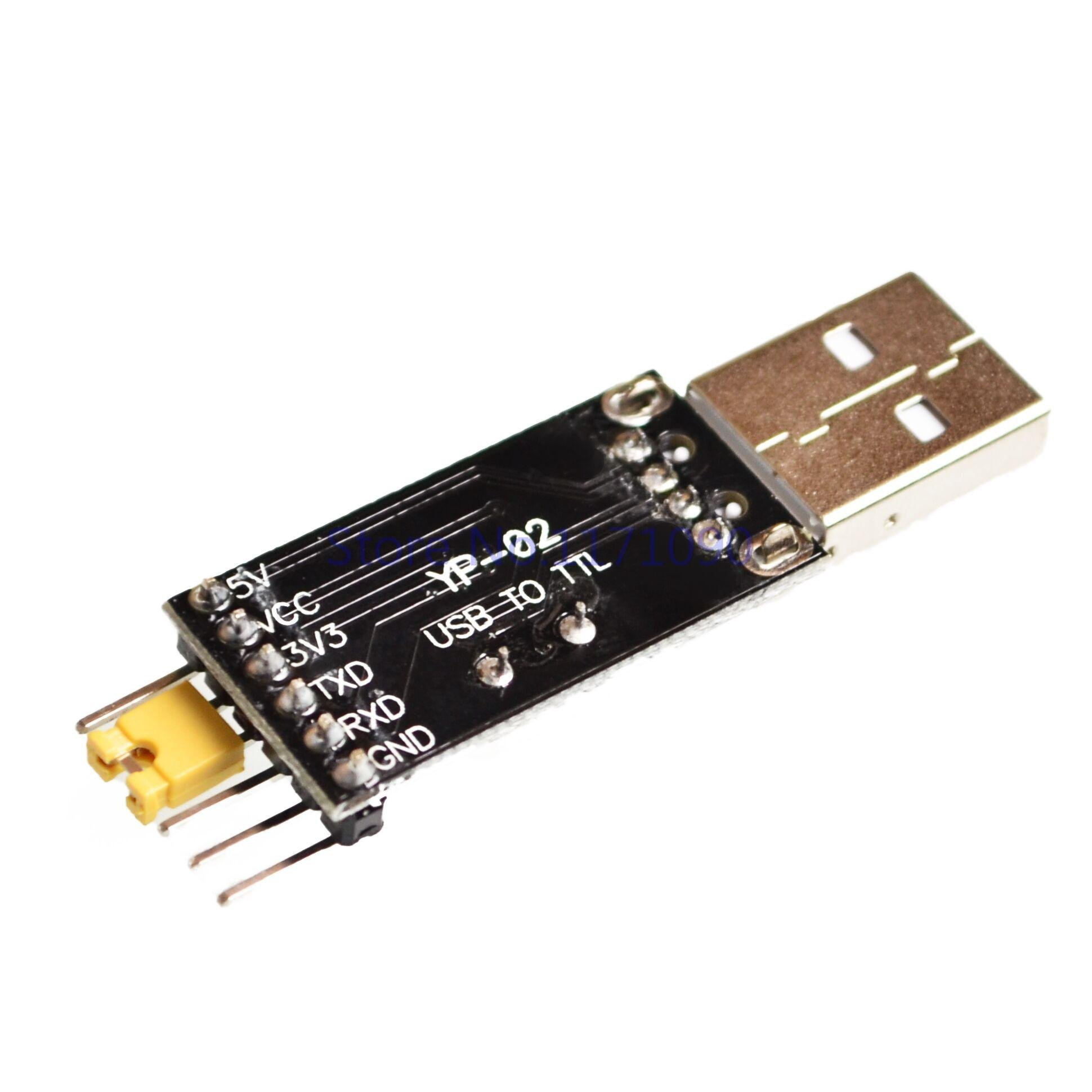 CH340G USB To TTL(Serial) Converter For Arduino Nano Raspberry Pi