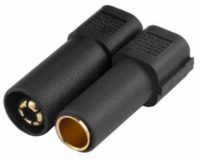 XT150 Gold Plated Male and Female Connector with High Current (150Amp)