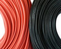 High Quality 18AWG Silicone Wire 10m (Black)